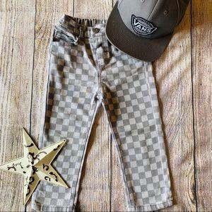 Super Cute Skater Pants size 2T